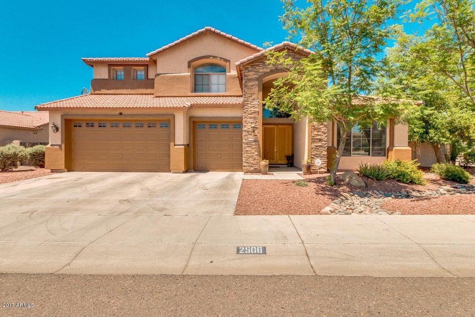 2508 W PARK Street, Phoenix, AZ 85041