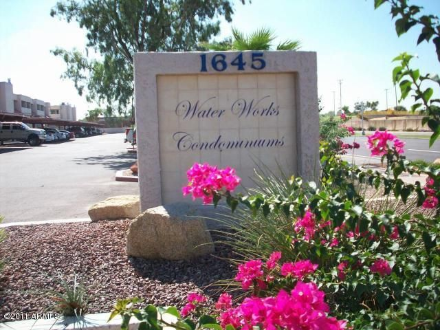 1645 W BASELINE Road 2197, Mesa, AZ 85202