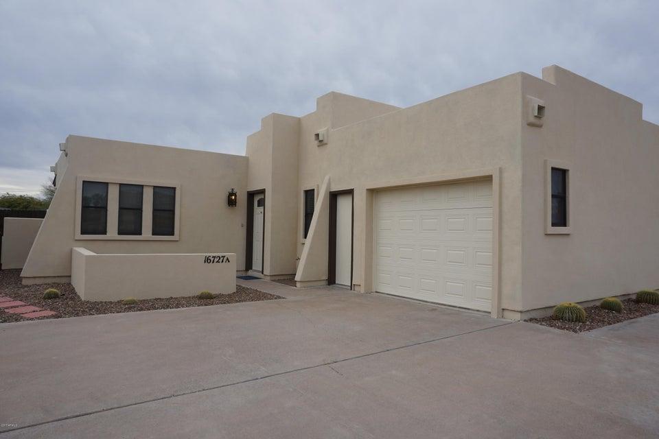 16727 E Bayfield Drive A, Fountain Hills, AZ 85268