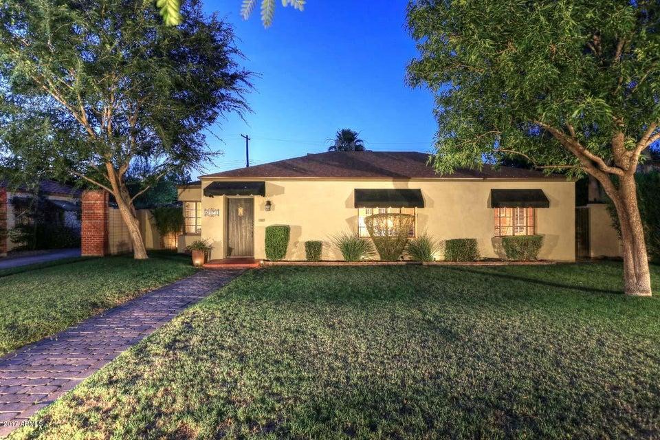 1526 W LEWIS Avenue, Phoenix, AZ 85007