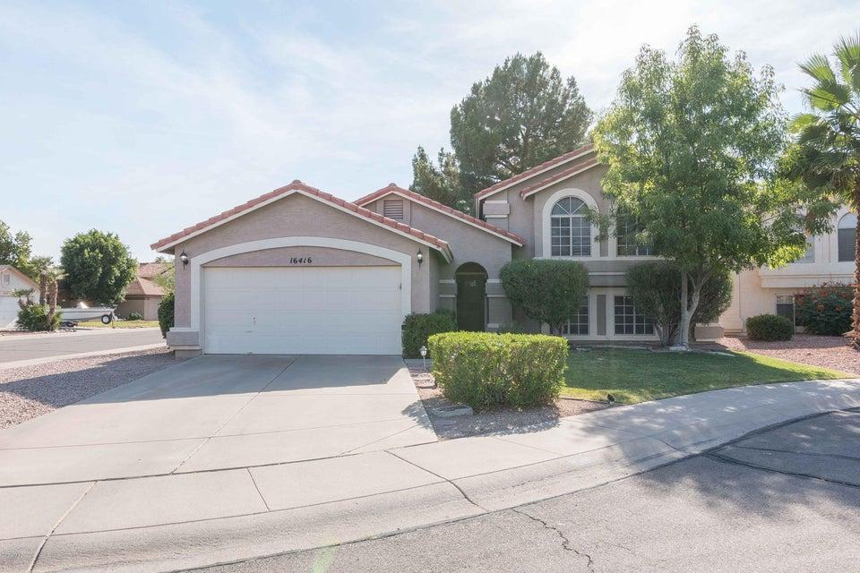 16416 S 42ND Place, Phoenix, AZ 85048
