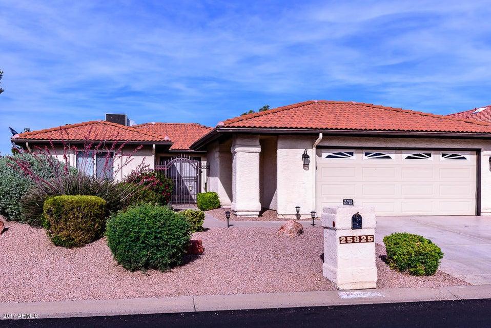 25825 S CLOVERLAND Drive, Sun Lakes, AZ 85248