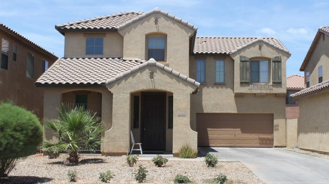9334 W WILLIAMS Street, Tolleson, AZ 85353