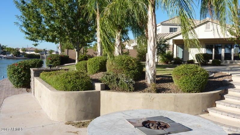 4320 S FRESNO Street, Chandler, AZ 85249
