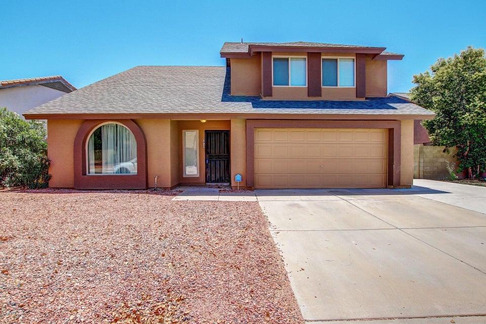 3915 W SOFT WIND Drive, Glendale, AZ 85310
