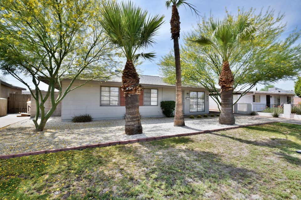 2612 N 70th Place, Scottsdale, AZ 85257