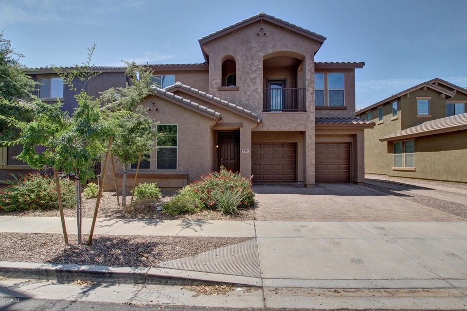 3911 E FRANCES Lane, Gilbert, AZ 85295