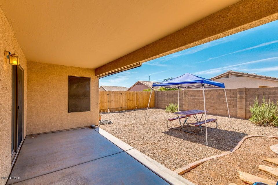 MLS 5615596 11035 E WIER Avenue, Mesa, AZ 85208 Mesa AZ Parkwood Ranch