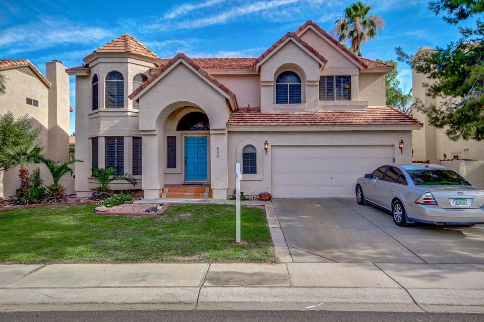 6925 W TONTO Drive, Glendale, AZ 85308