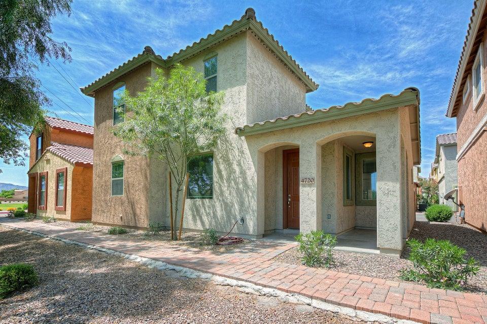 4720 W CARSON Road, Laveen, AZ 85339