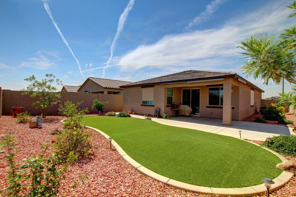 2281 W FARRIER Way, Queen Creek, AZ 85142