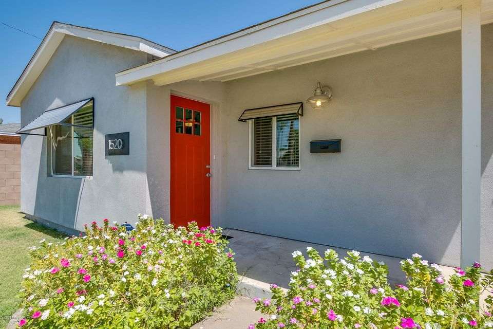 1520 E CAMBRIDGE Avenue, Phoenix, AZ 85006