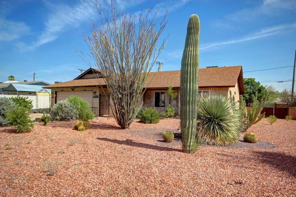1033 E GRANADA Avenue, Apache Junction, AZ 85119