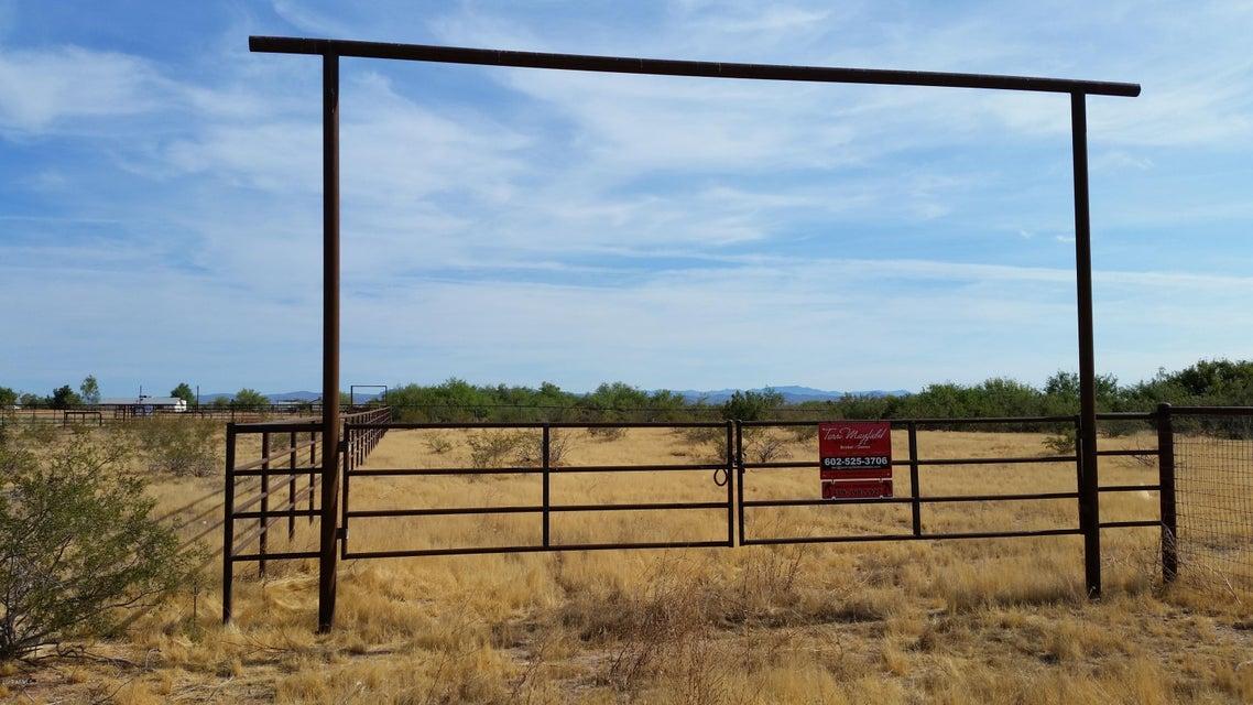 N 210th Avenue, Wittmann, AZ 85361