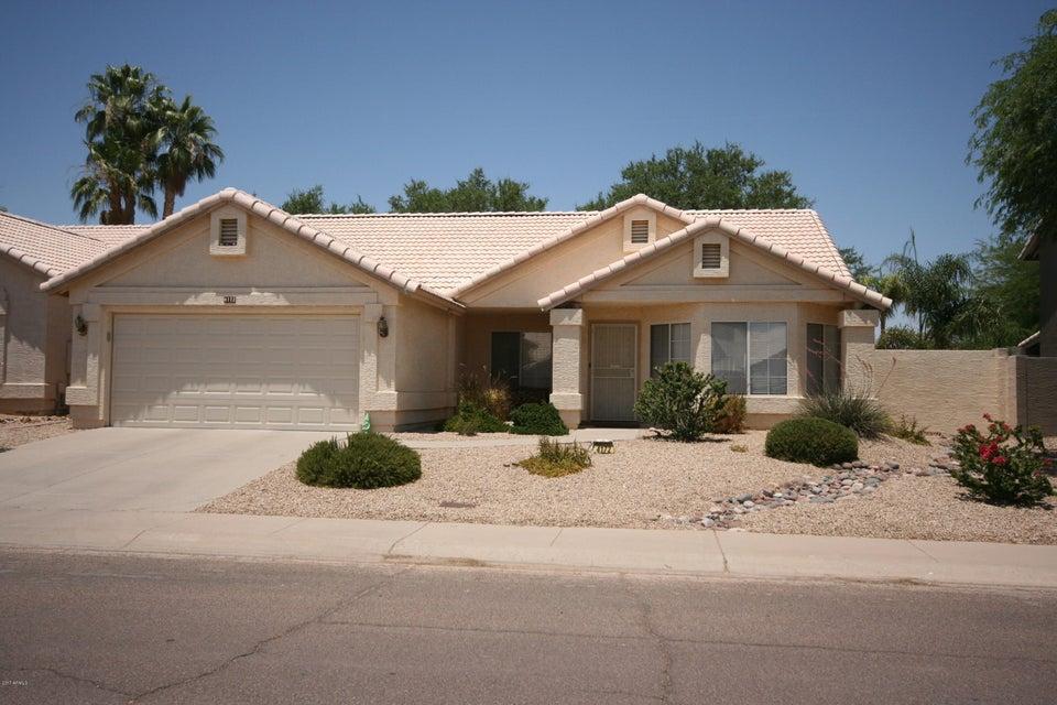 4172 E ROCKLEDGE Road, Phoenix, AZ 85044
