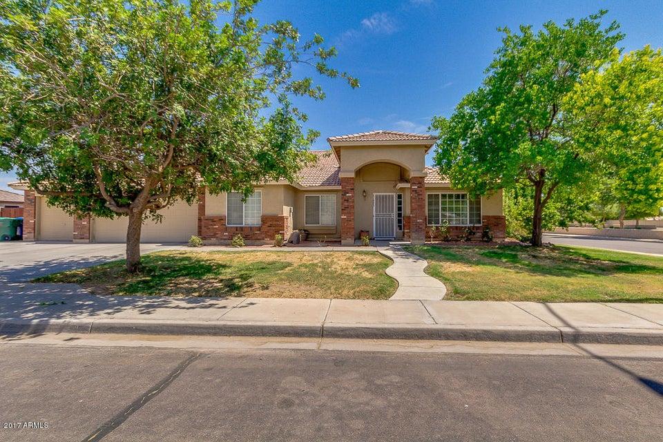 11423 E RENFIELD Avenue, Mesa, AZ 85212