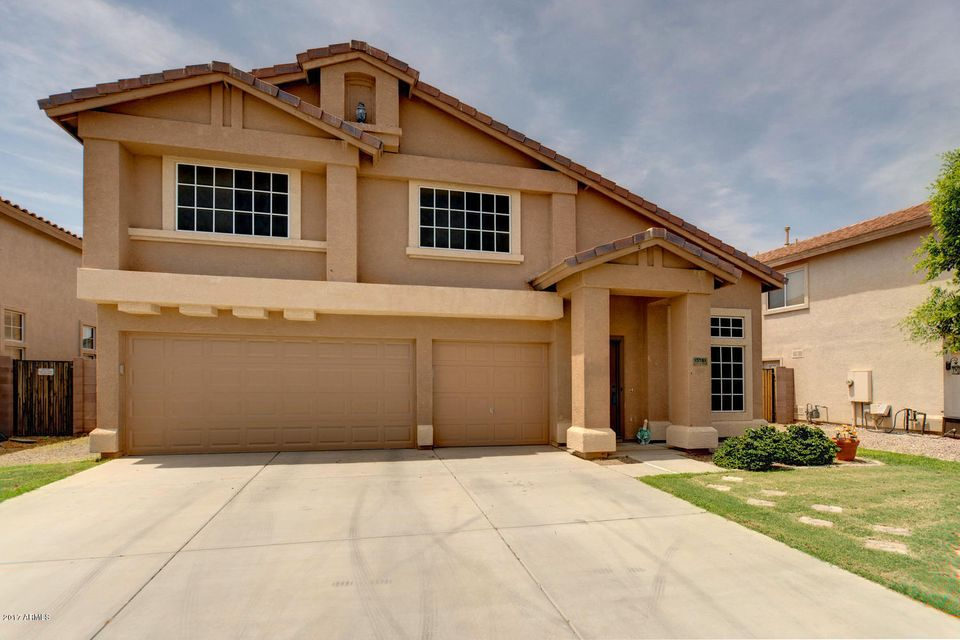 15781 W VENTURA Street Surprise, AZ 85379 - MLS #: 5616433