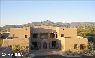MLS 5616455 36601 N Mule Train Road Unit 36B, Carefree, AZ Carefree AZ Scenic