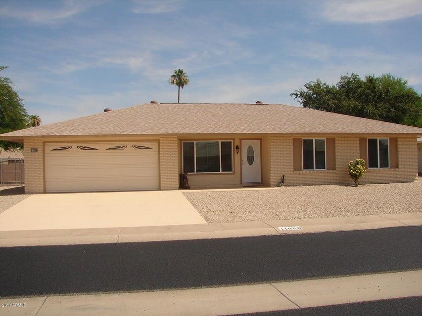 11068 W EDGEWOOD Drive, Sun City, AZ 85351