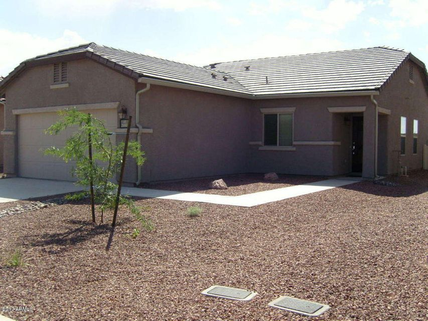 20901 E Treasure Road, Red Rock, AZ 85145