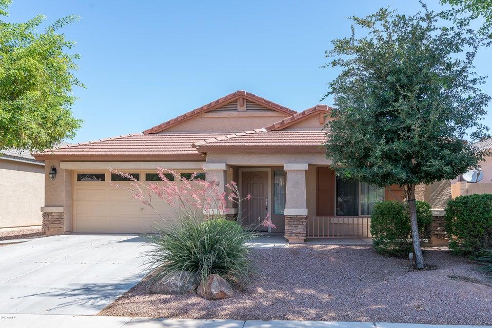 41136 W THORNBERRY Lane, Maricopa, AZ 85138