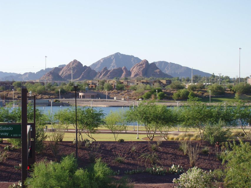 525 W LAKESIDE Drive Unit 151 Tempe, AZ 85281 - MLS #: 5616297
