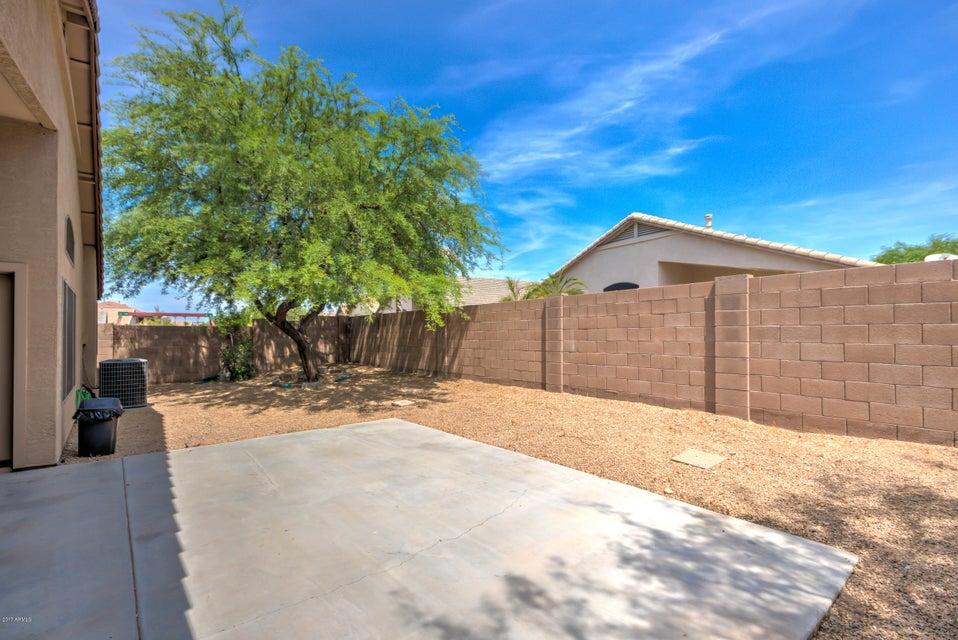 MLS 5617588 2310 W BENT TREE Drive, Phoenix, AZ 85085 Phoenix AZ Dynamite Mountain Ranch