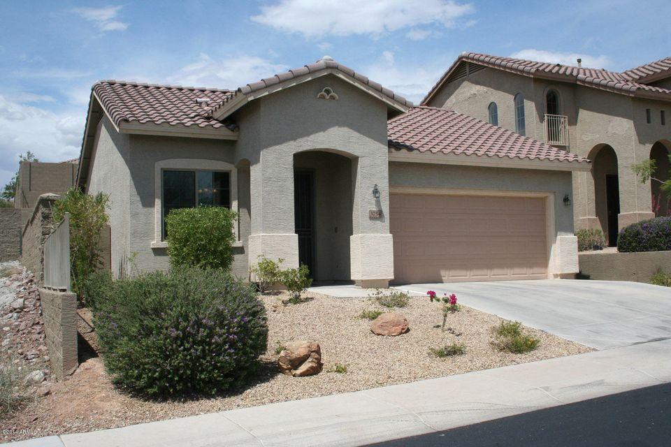 3754 W BLUE EAGLE Lane, Anthem, AZ 85086