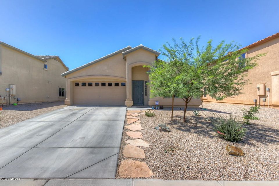 1595 W AGRARIAN HILLS Drive, Queen Creek, AZ 85142