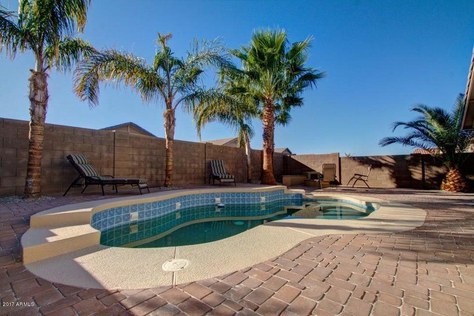 42497 W BUNKER Drive, Maricopa, AZ 85138