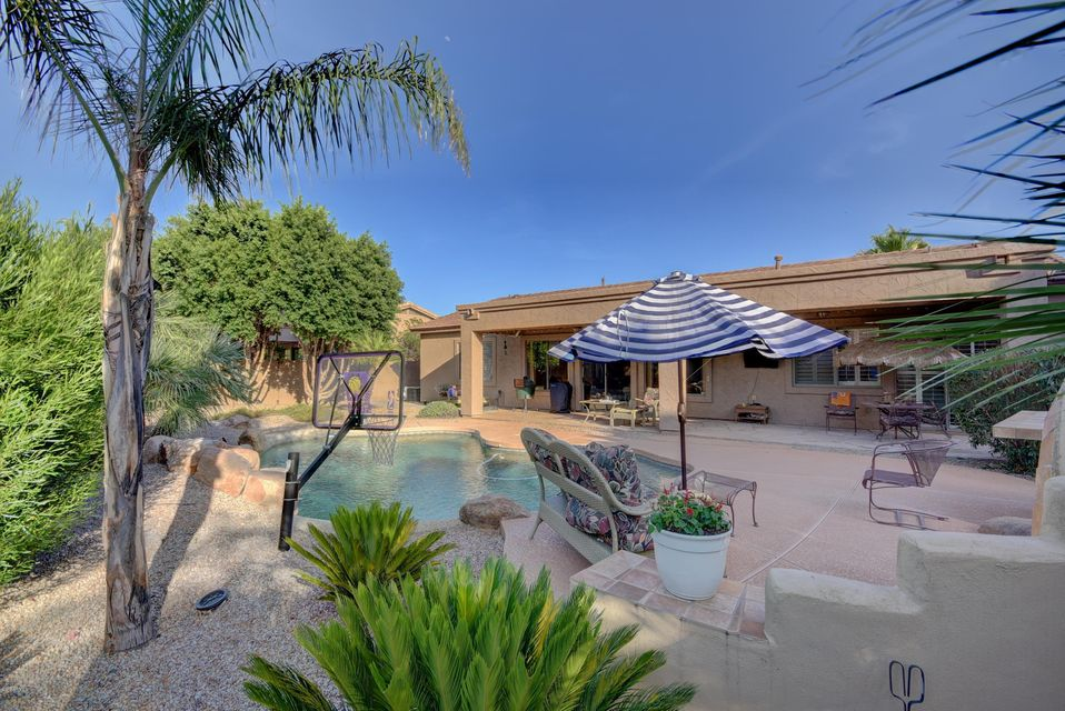 4642 E DECATUR Street Mesa, AZ 85205 - MLS #: 5617492