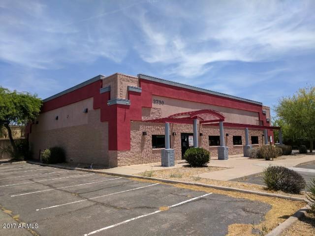 2730 E BASELINE Road, Mesa, AZ 85204