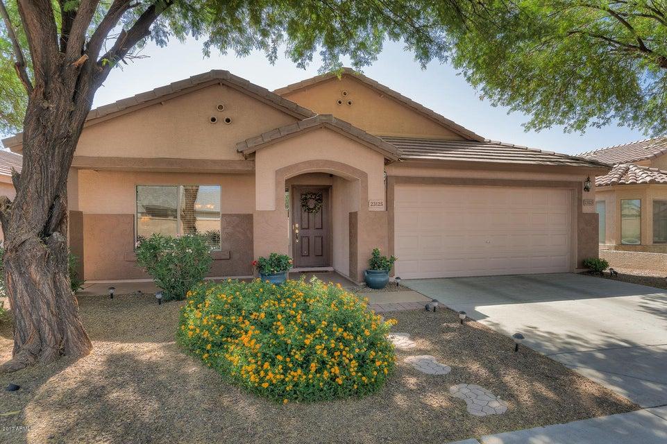 23125 S 215TH Street, Queen Creek, AZ 85142