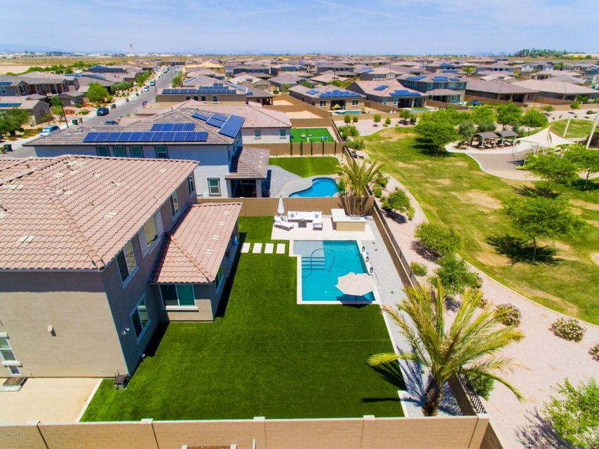 5115 N 148TH Avenue, Litchfield Park, AZ 85340