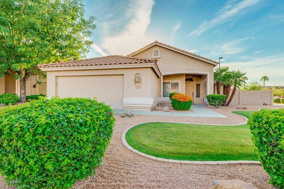 358 S IRONWOOD Street, Gilbert, AZ 85296