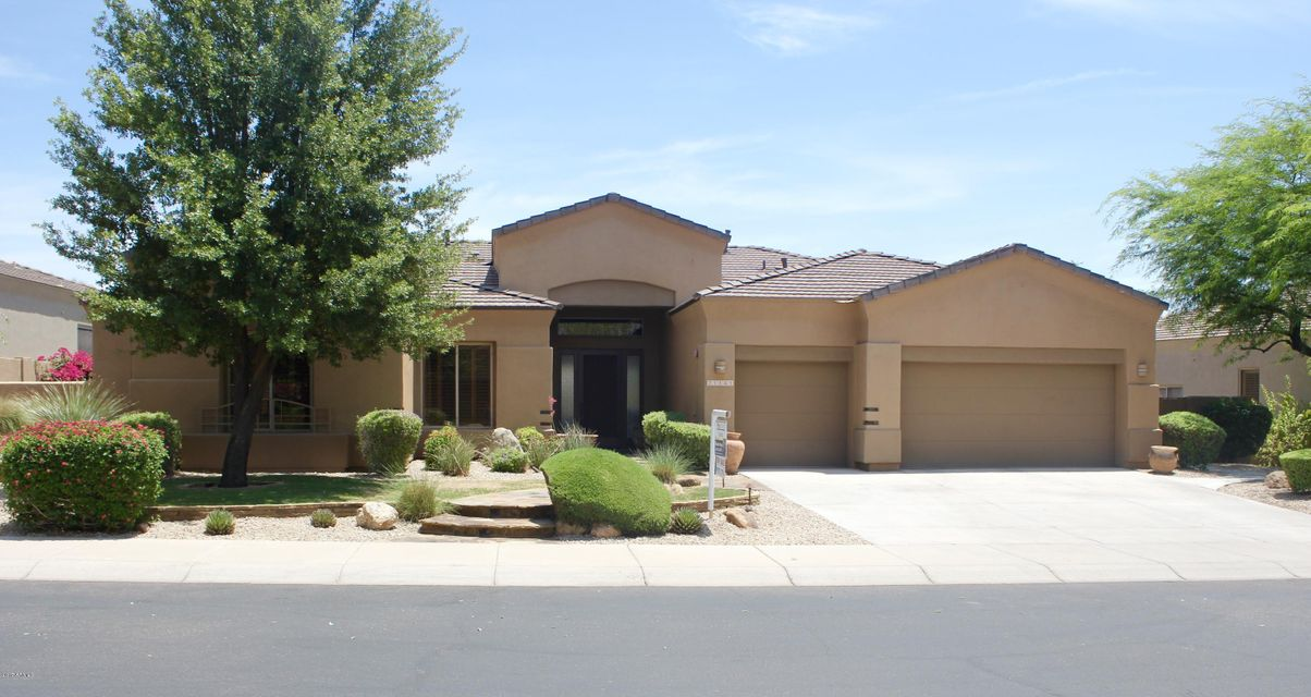 21141 N 74TH Place Scottsdale, AZ 85255 - MLS #: 5616888