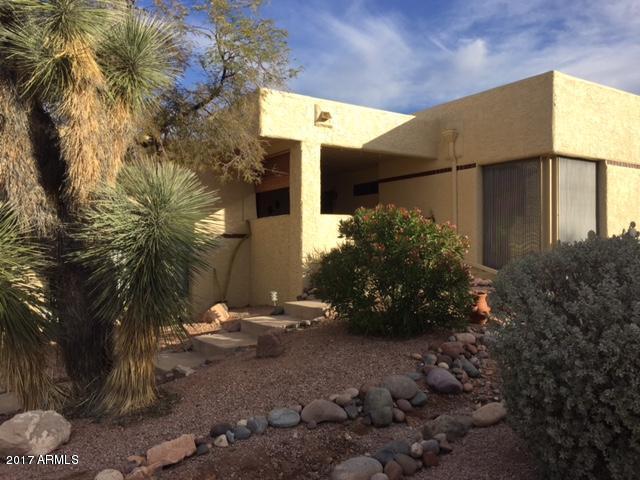 9157 E AVENIDA LAS NOCHES --, Gold Canyon, AZ 85118