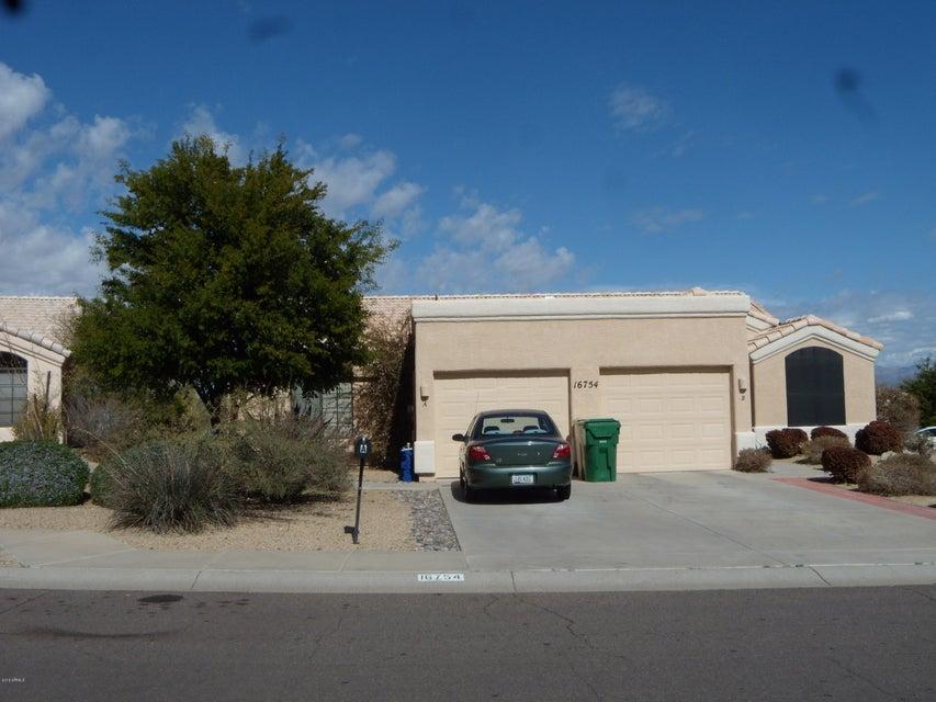 16754 E WESTBY Drive A, Fountain Hills, AZ 85268