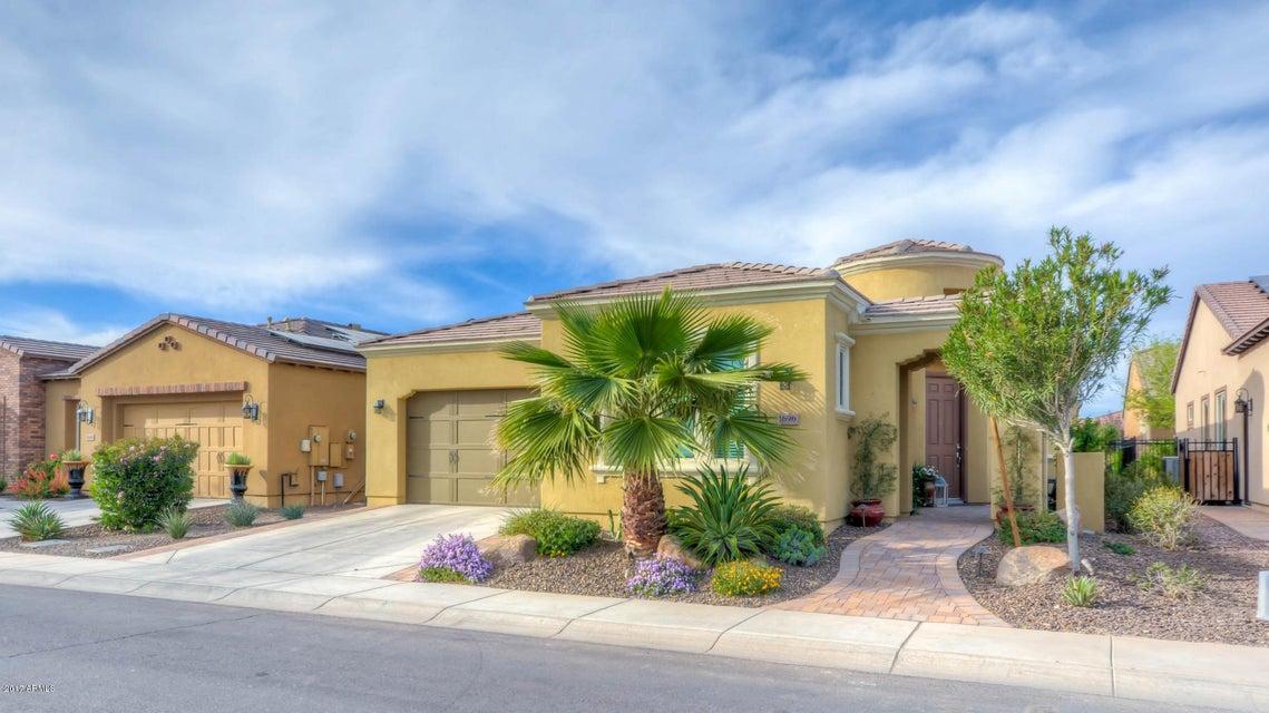1696 E ALEGRIA Road, San Tan Valley, AZ 85140