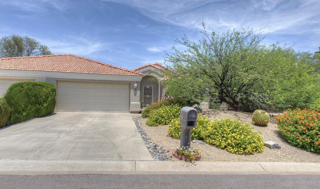 14239 N EDGEWORTH Drive B, Fountain Hills, AZ 85268