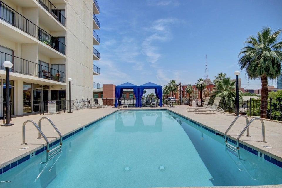 MLS 5616676 805 N 4TH Avenue Unit 607, Phoenix, AZ Phoenix AZ Historic