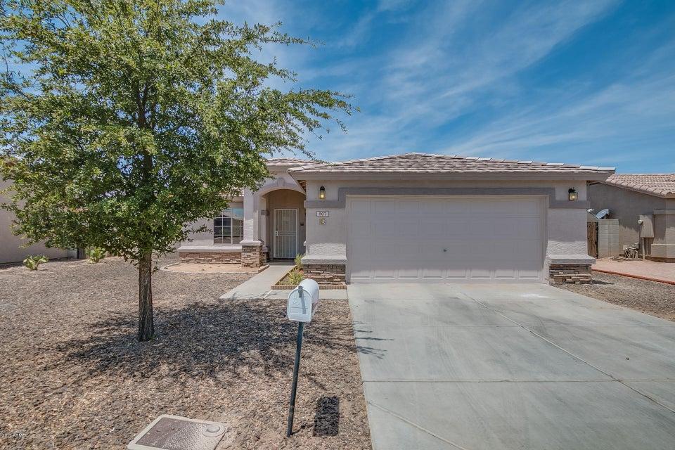 507 S 9TH Street, Buckeye, AZ 85326