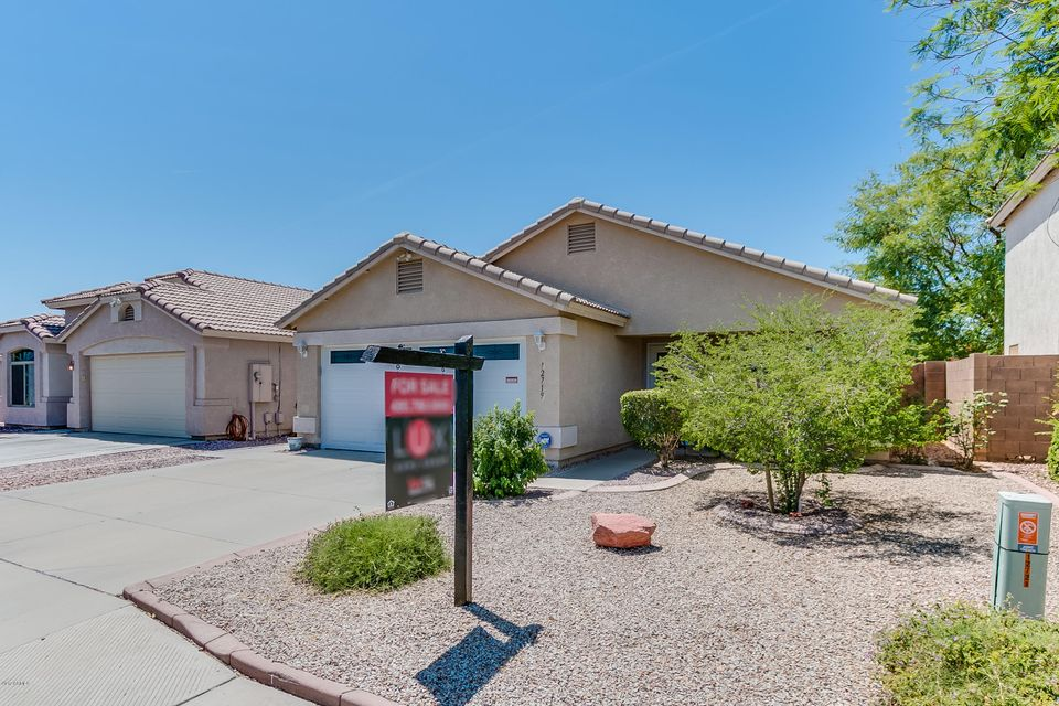 12719 W Willow Avenue El Mirage, AZ 85335 - MLS #: 5616995
