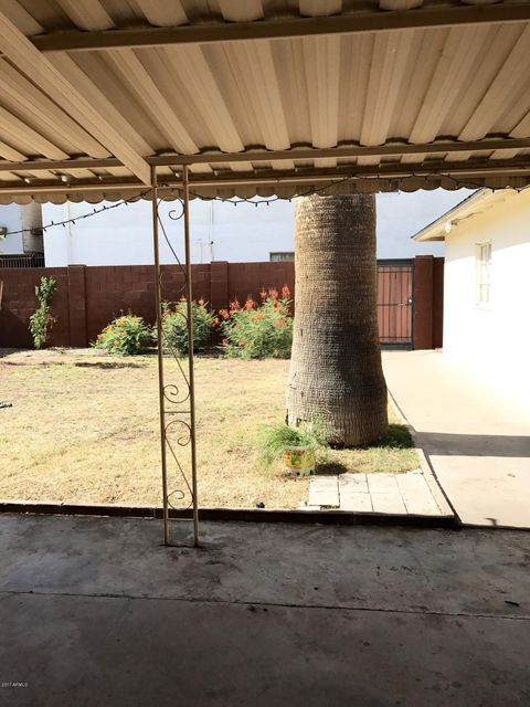 MLS 5616007 306 W EDGEMONT Avenue, Phoenix, AZ 85003 Phoenix AZ Willo Historic District