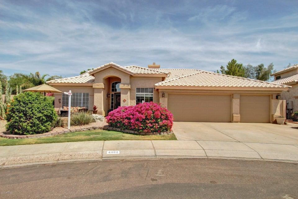 4402 E DESERT WILLOW Road, Phoenix, AZ 85044