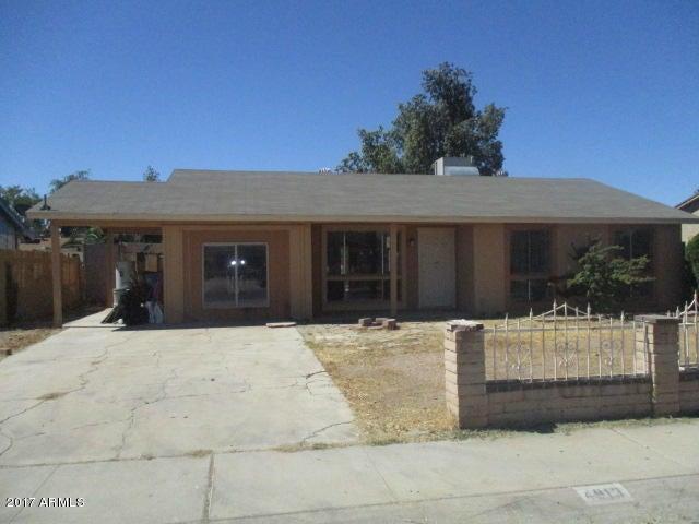 4913 W WILSHIRE Drive, Phoenix, AZ 85035
