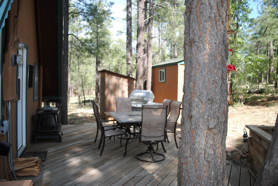 1354 Smokey Trail Mormon Lake, AZ 86038 - MLS #: 5610101