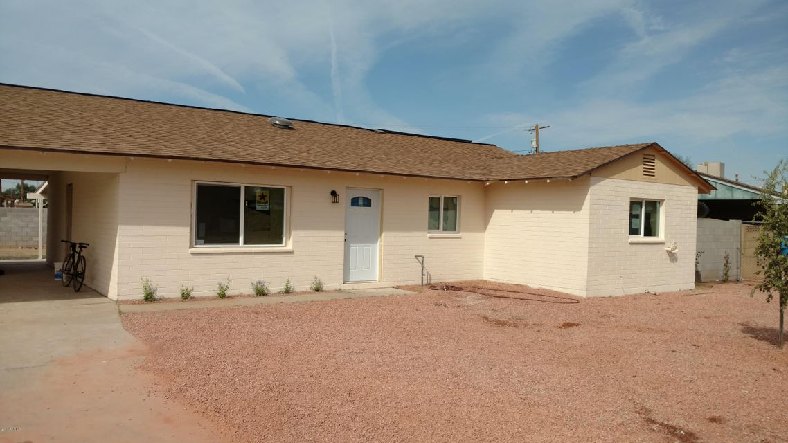 4426 N 66TH Avenue, Phoenix, AZ 85033