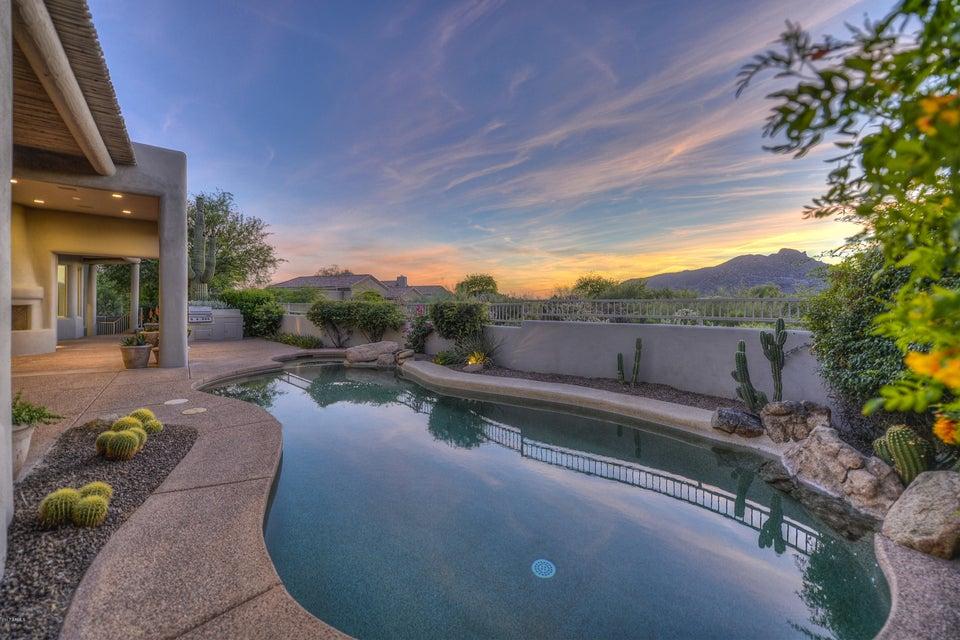 3072 E IRONWOOD Road Carefree, AZ 85377 - MLS #: 5593556