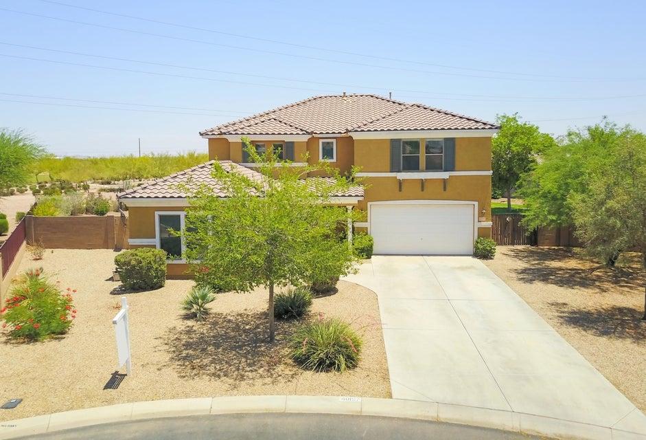 40197 W ART Place, Maricopa, AZ 85138
